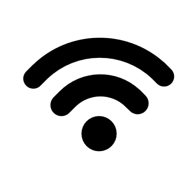 Wifi Icons.