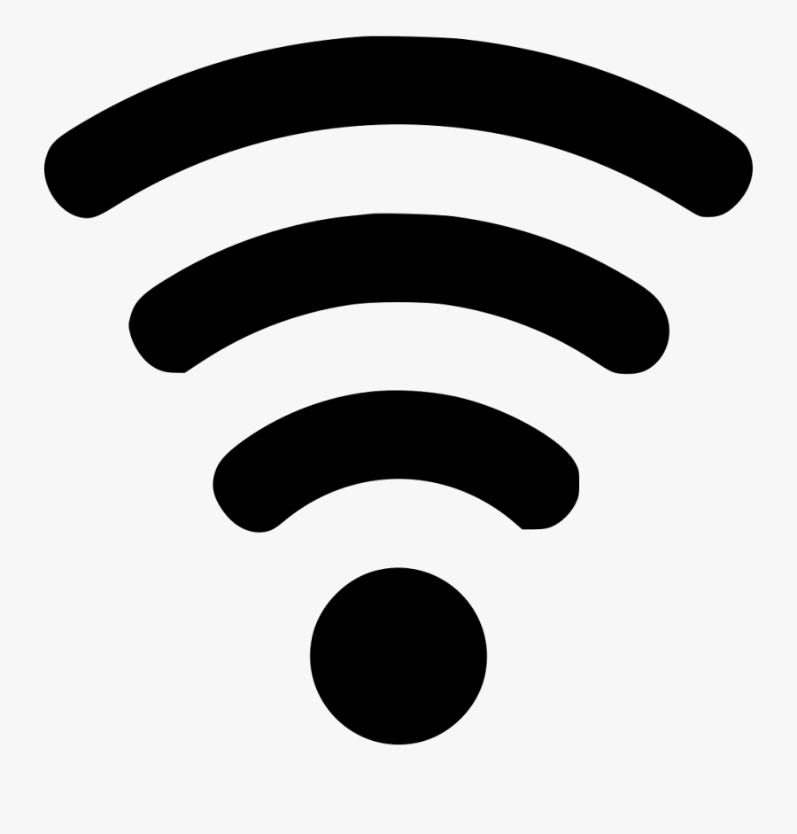 Wifi Signal Png.