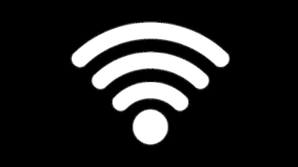 Wifi Transparent Png.
