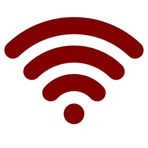 Wifi Icon Png Transparent #226379.