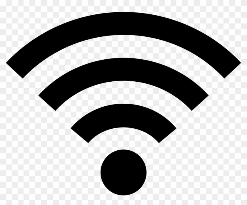 Wifi Medium Signal Symbol Comments.