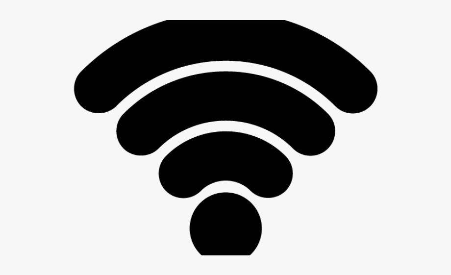Wifi Clipart Wifi Signal.