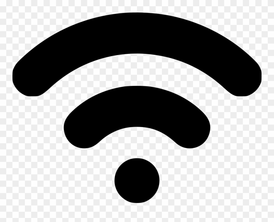 Internet Clipart Symbol Wifi.