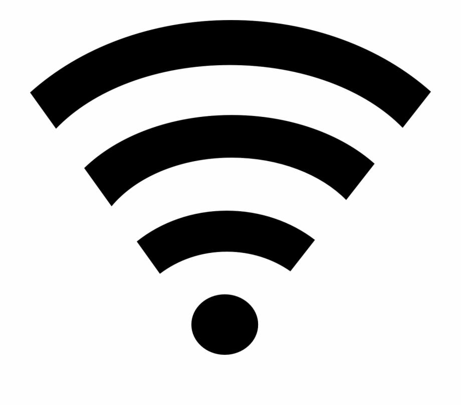 Wireless Symbol.