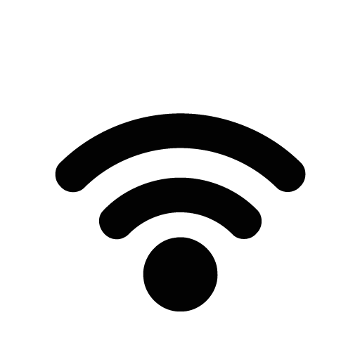 Wifi Icon Png #425631.