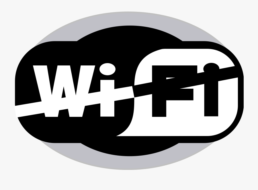 No Free Wifi Icon , Free Transparent Clipart.