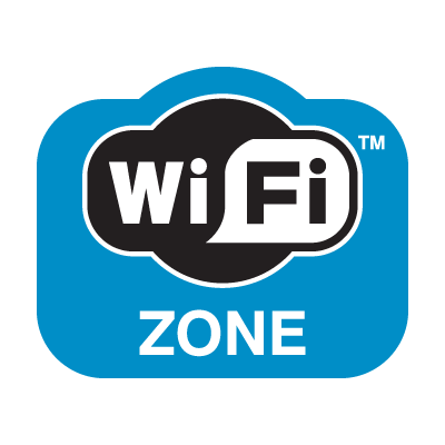 WiFi Zone logo vector in .eps and .png format.