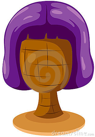 Wig Clipart Clipground