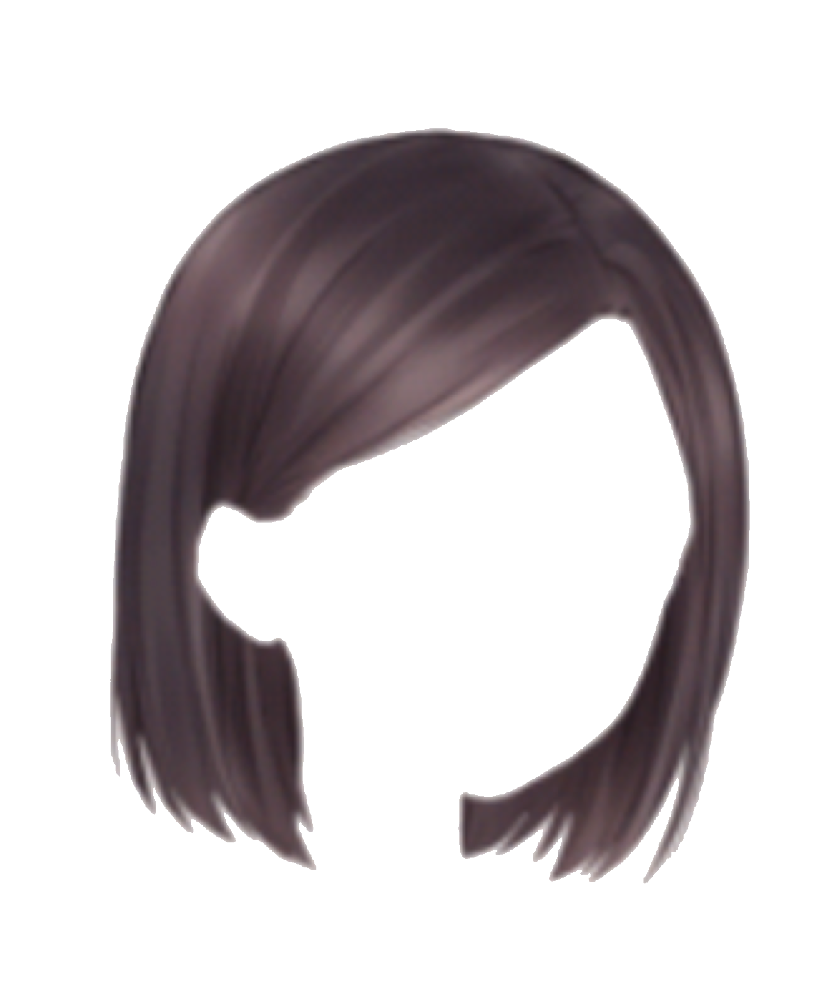 Wig PNG images free download.