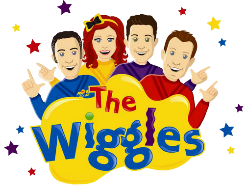 Wiggles Clipart.