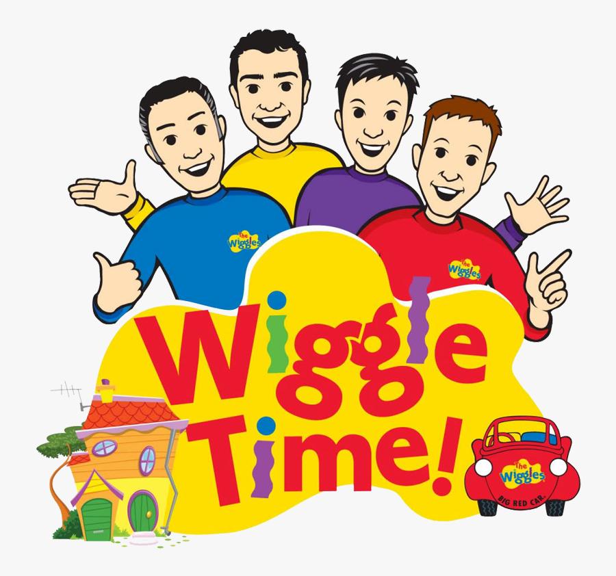 Wiggle Time Logo.