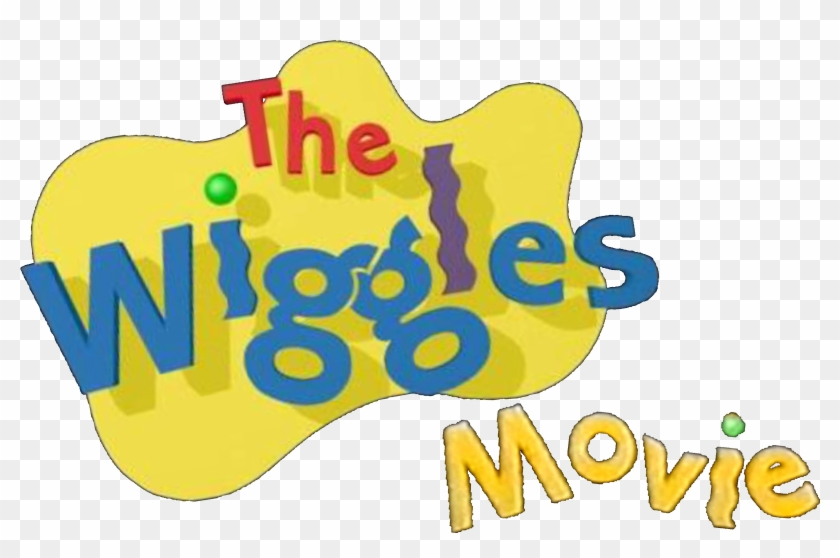 The Wiggles Logo Png, Transparent Png.