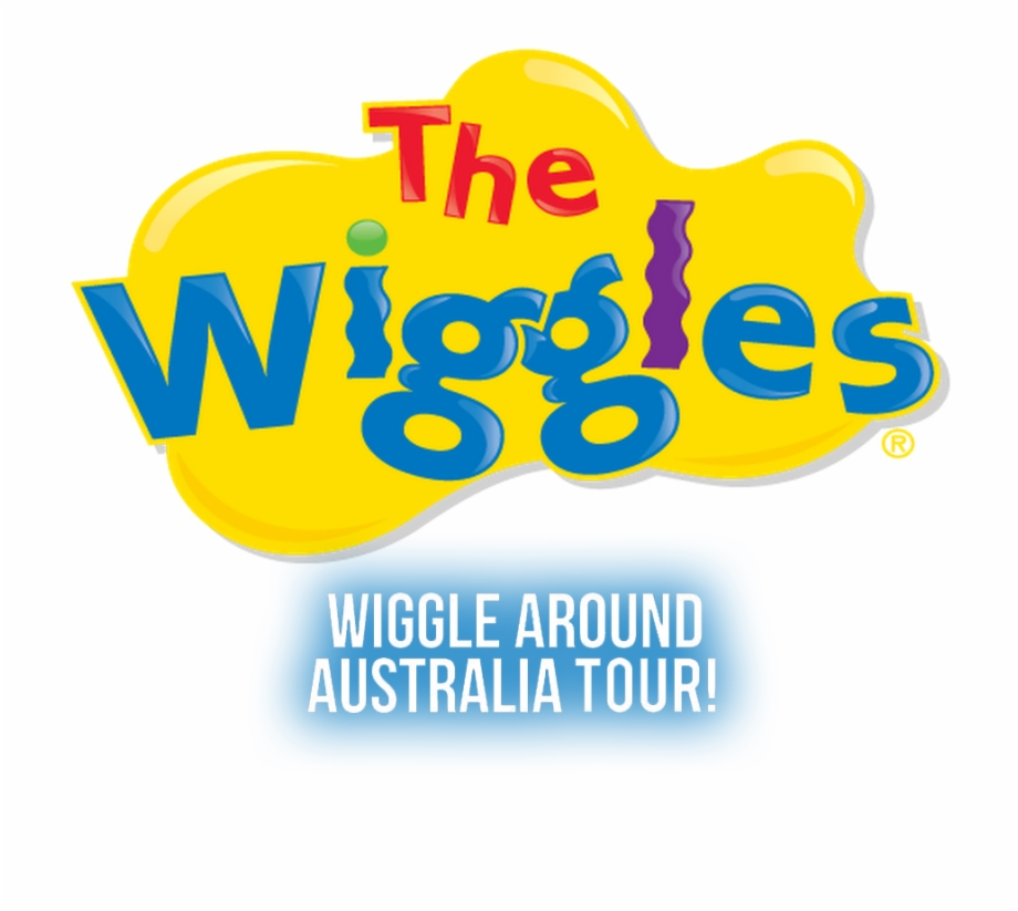 Wiggles Logo Png Free PNG Images & Clipart Download #3376369.