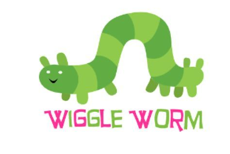 Wiggly worm clipart 4 » Clipart Portal.