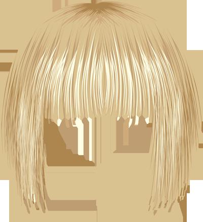 Wigs clip art.