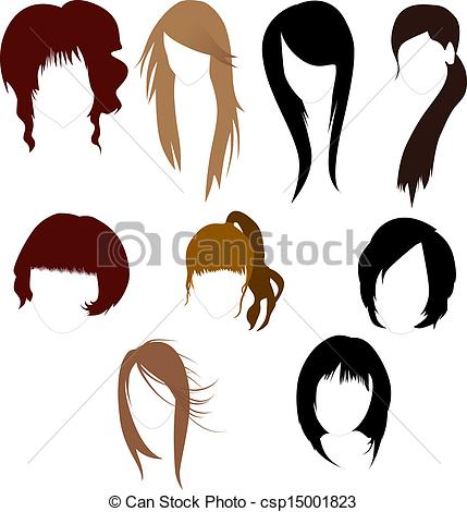 Wig Illustrations and Clip Art. 4,367 Wig royalty free.