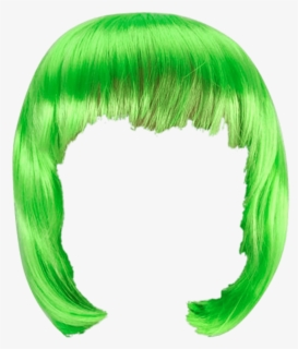 Free Wigs Clip Art with No Background.