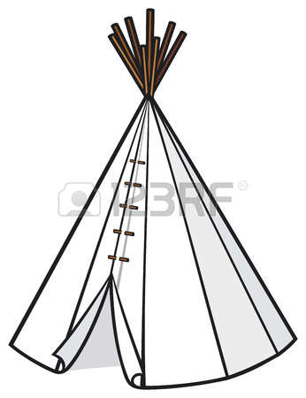 941 Wigwam Stock Illustrations, Cliparts And Royalty Free Wigwam.