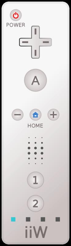 Wii Clip Art Download.