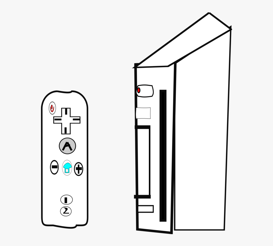Wii U Wii Remote Nintendo Game Controllers Mario Kart.