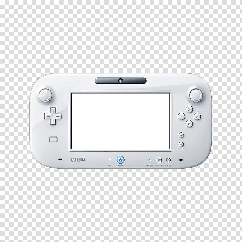 Wii U GamePad GameCube controller Game Controllers, nintendo.