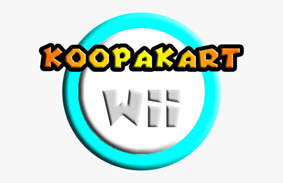 Nintendo Wii Logo Png , Free Transparent Clipart.