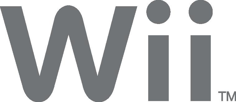 Wii Logo [Nintendo] Download Vector.