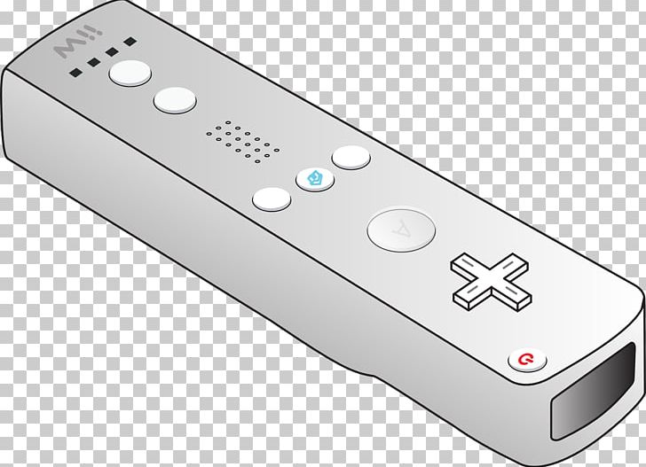 Wii Remote Wii U GamePad PNG, Clipart, Electronic Device.