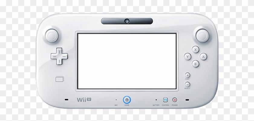 Nintendo Wii U Repair.