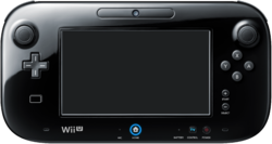 Download Free png Wii U GamePad[edit].