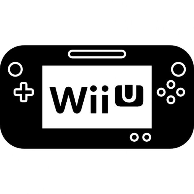 Nintendo Wii Icon #58920.