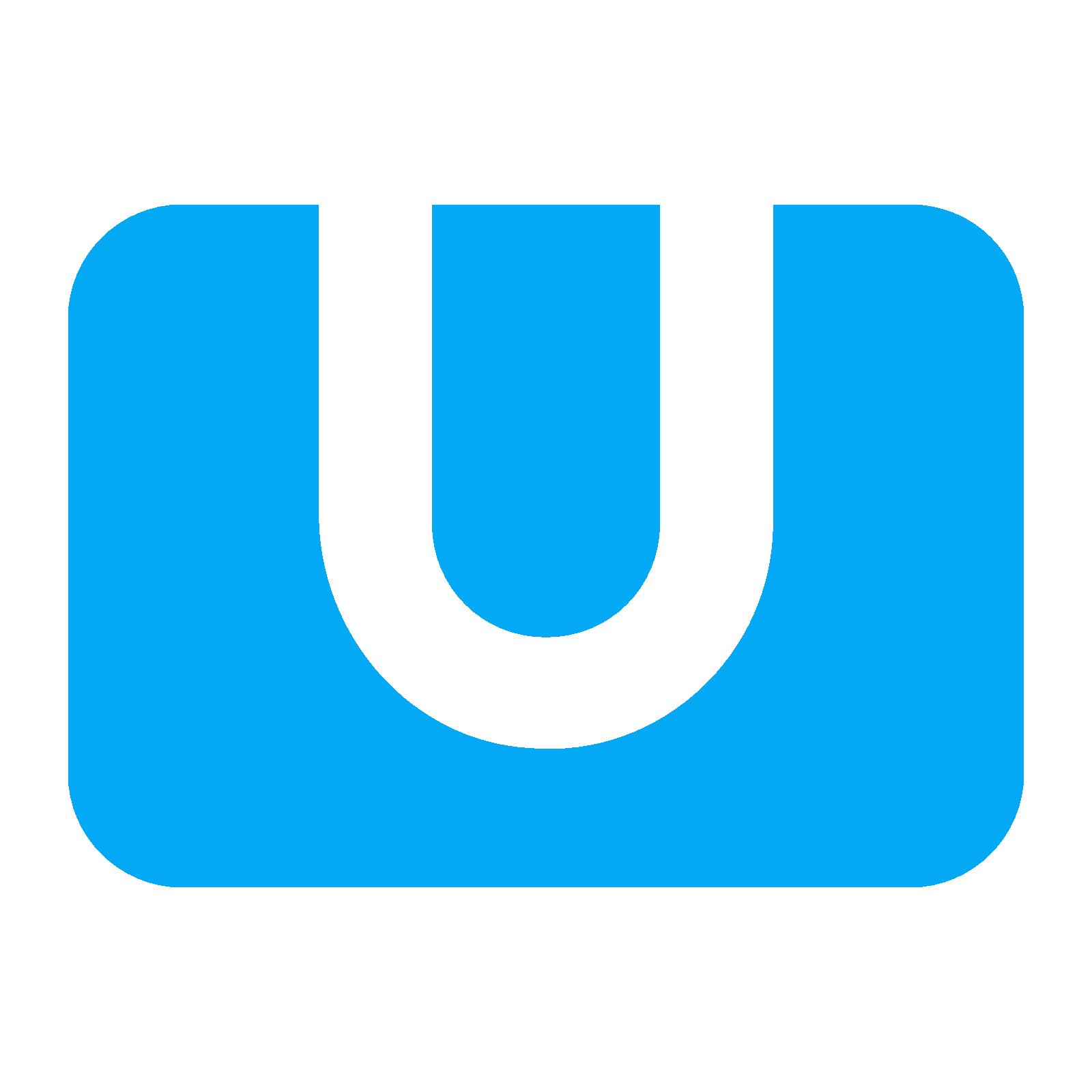 Wii U Desktop Icon #255109.