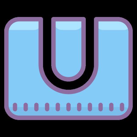 Nintendo Wii U Icon.