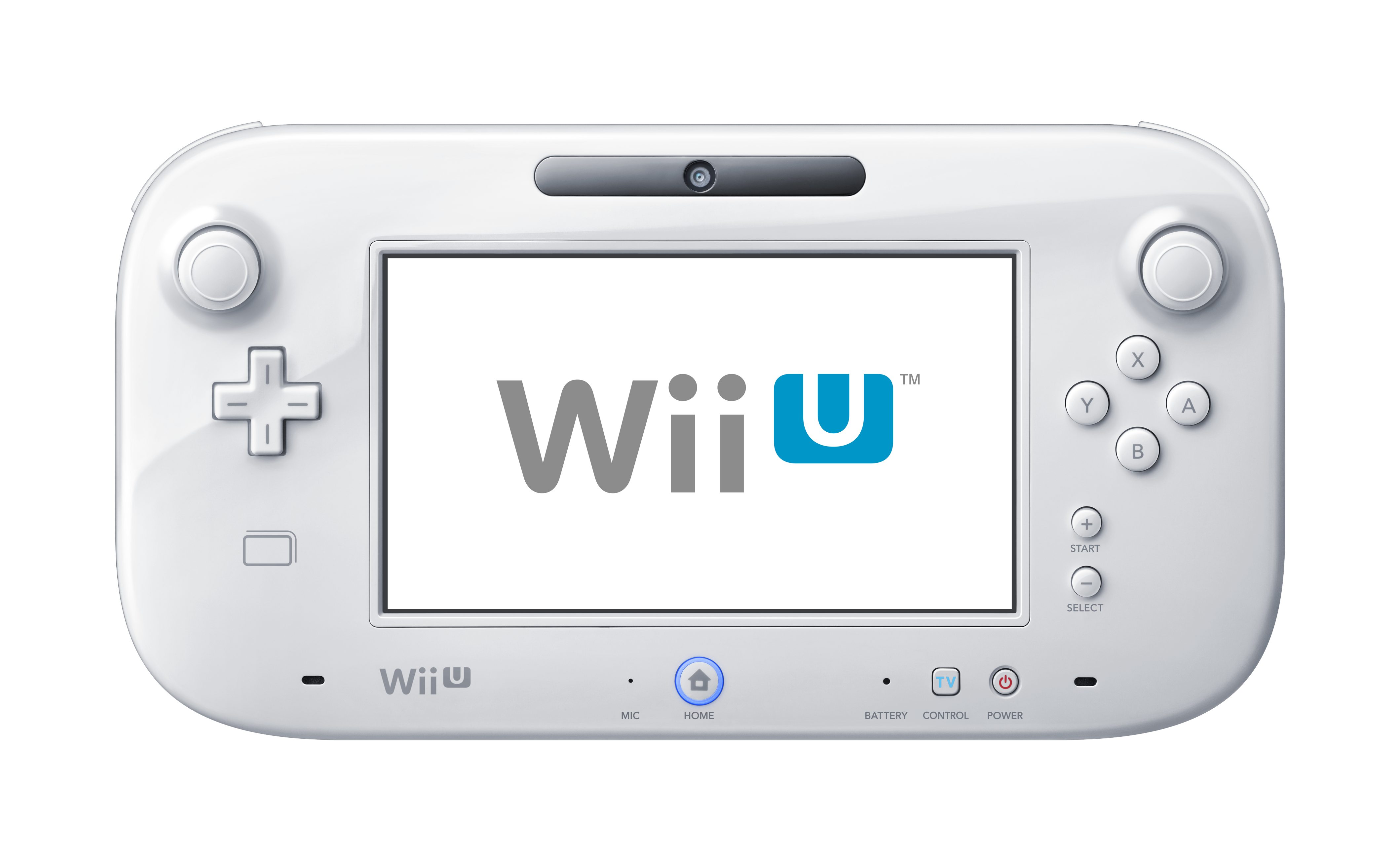 Wii U Icon Png #246623.