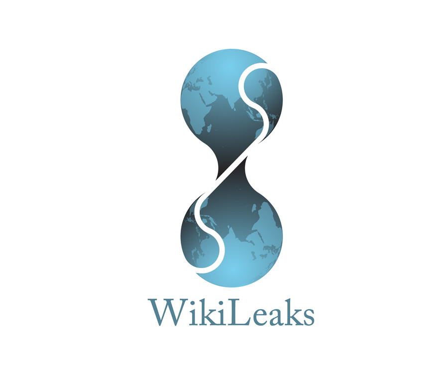 Entry #607 by Banj0 for Design a Logo for WikiLeaks.