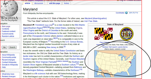 Using WikiPedia as a Clip Art Source for Silverlight/WPF Apps.