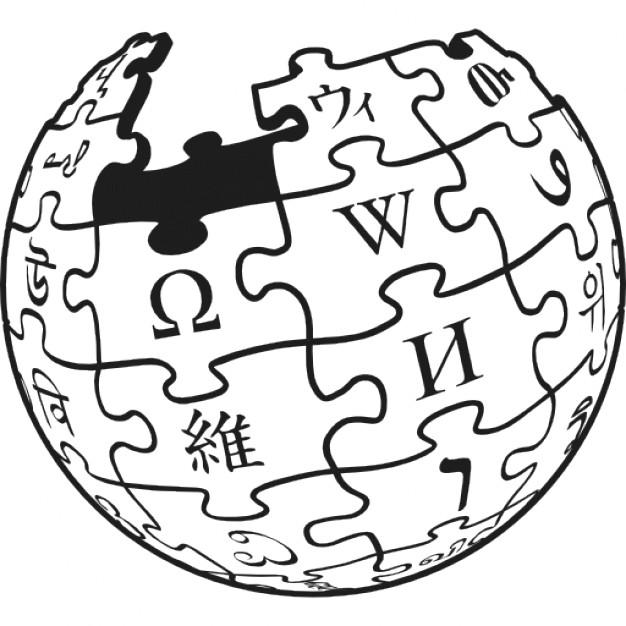Wikipedia Icon #310738.