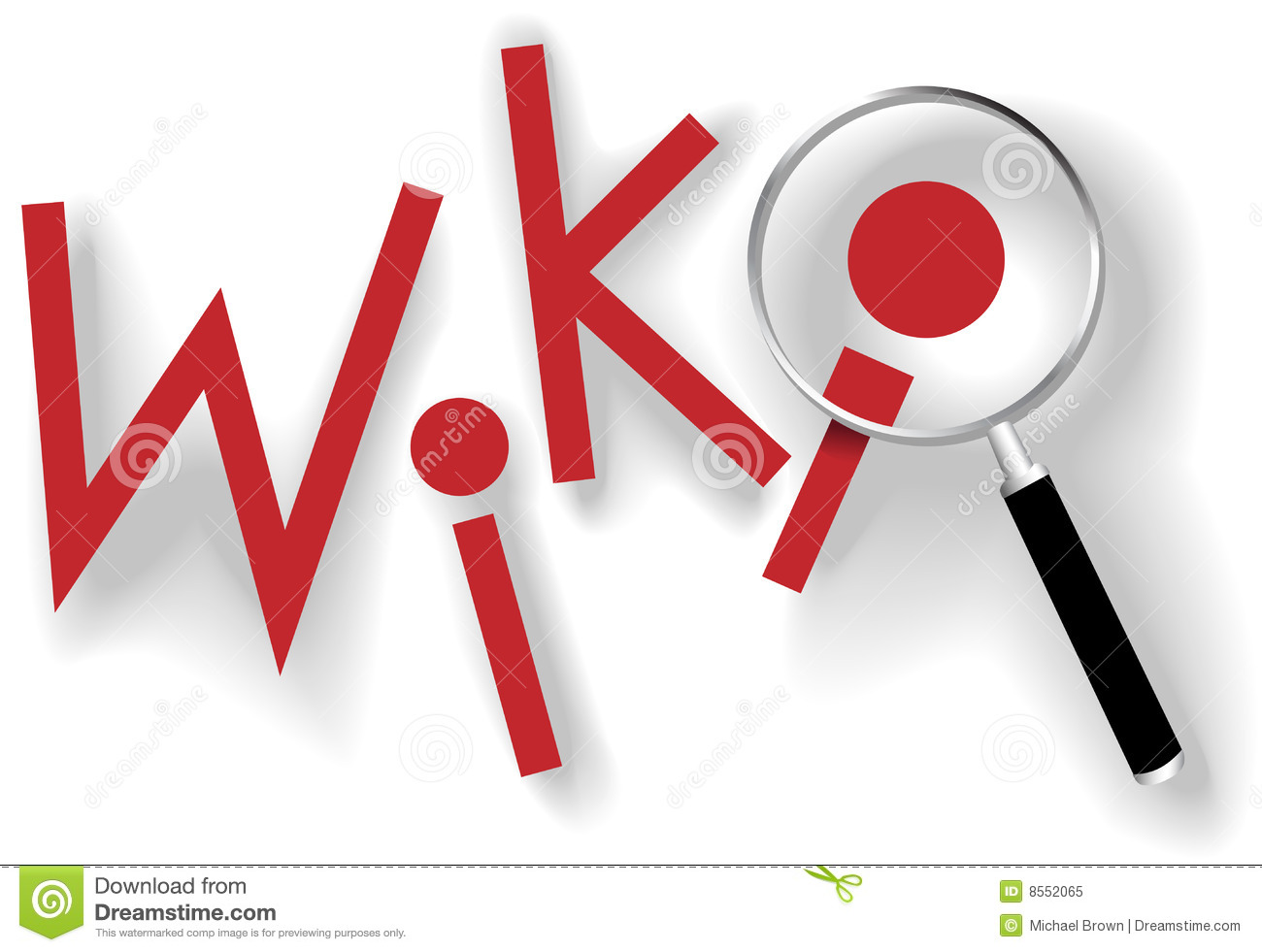 Wiki Clipart Free.