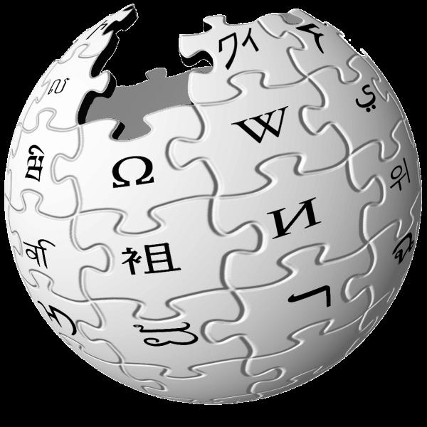 Wikipedia clipart.