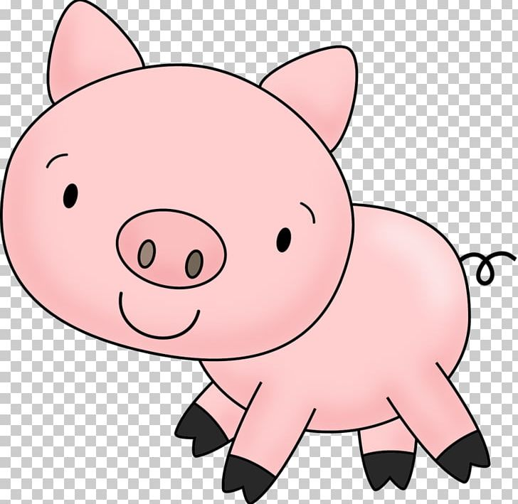 Charlotte\'s Web Pig PNG, Clipart, Animal Figure, Animals.