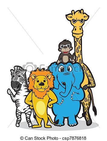 Wild animal Illustrations and Stock Art. 161,388 Wild animal.