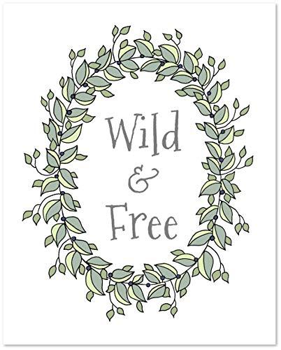 Amazon.com: Wild and Free.