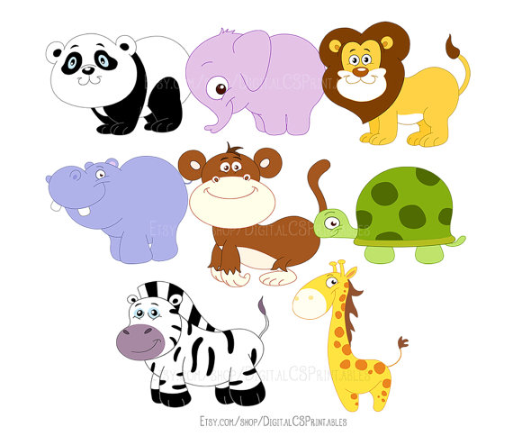 Cute Wild Animal PNG Transparent Cute Wild Animal.PNG Images.