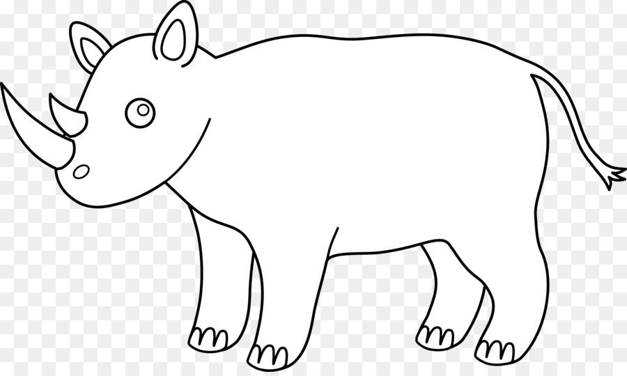 Panda Drawing clipart.