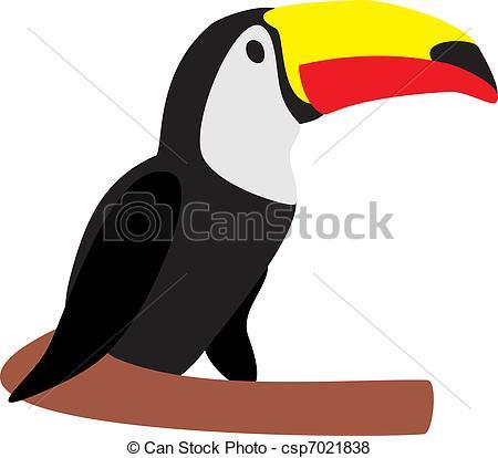 Wild Bird Clip Art.