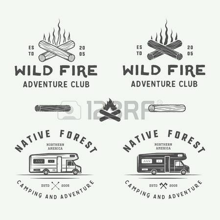 3,872 Wild Camp Stock Vector Illustration And Royalty Free Wild.