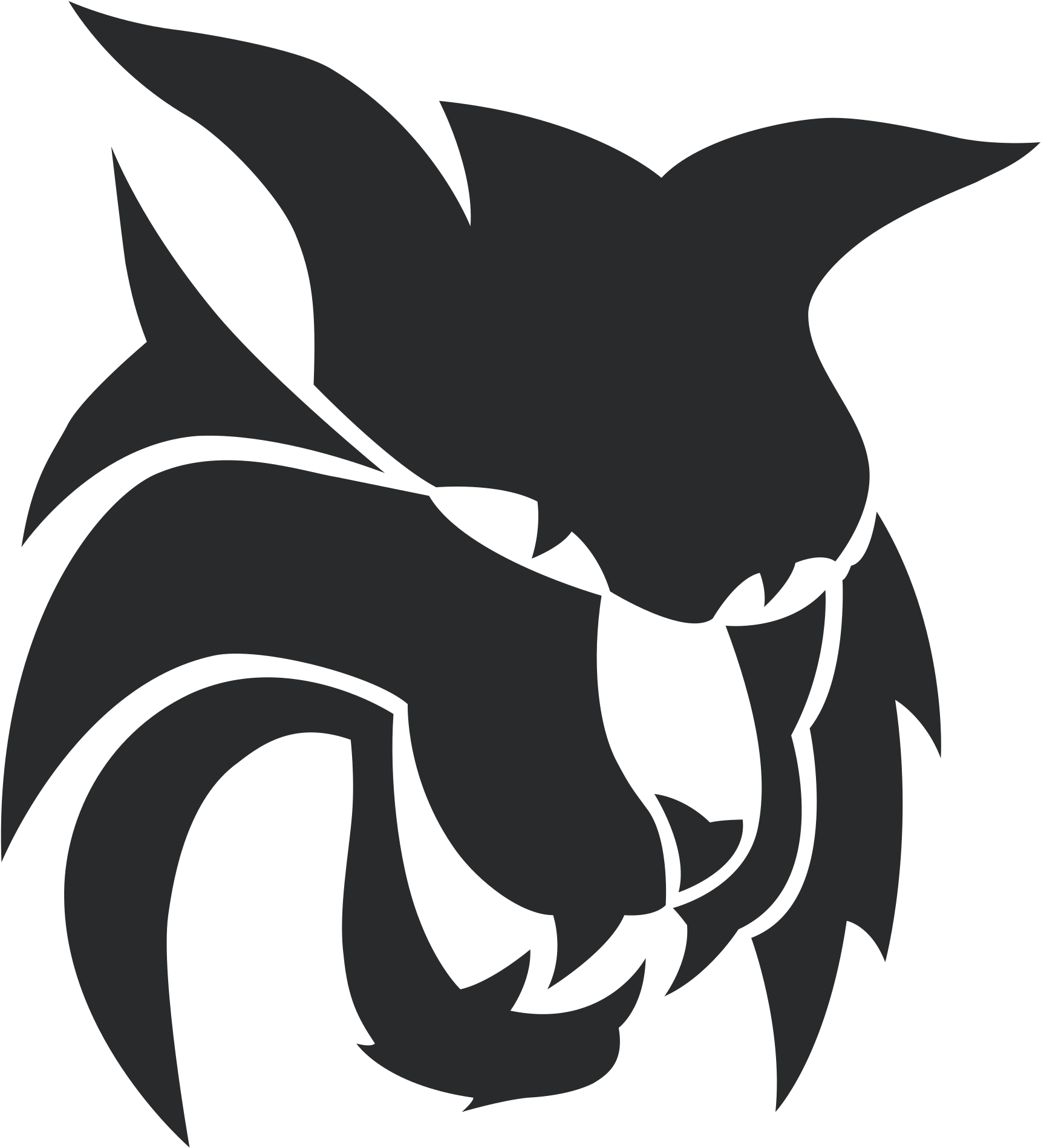 Cwu Wildcat Logo Png Transparent Svg Vector Cwu.