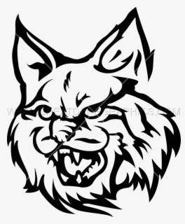 Free Wildcat Clip Art with No Background.