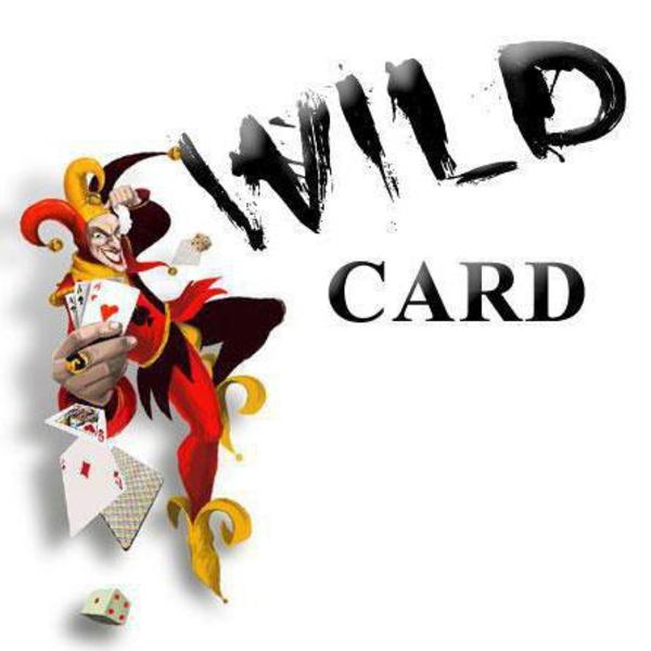 Wild Card.