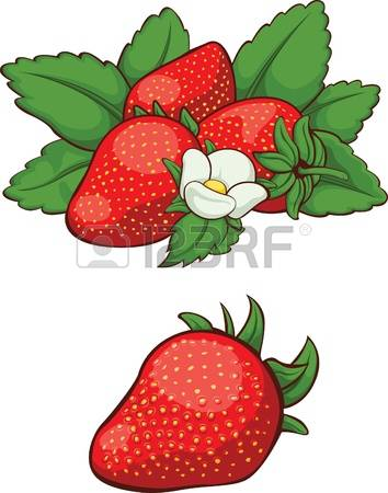 1,218 Wild Strawberries Stock Illustrations, Cliparts And Royalty.